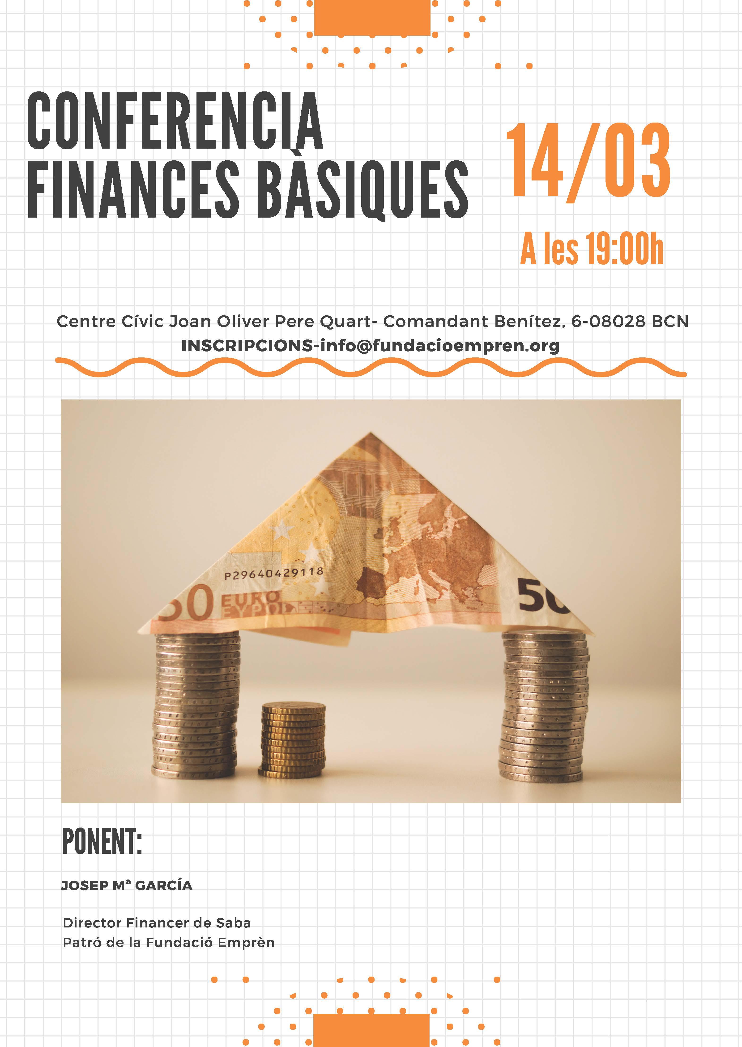 Finances Bàsiques